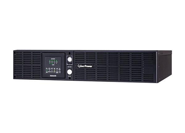 CyberPower OfficePower 1500AVR