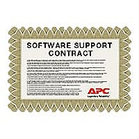 APC Extended Warranty - technical support - for InfraStruXure Central Basic