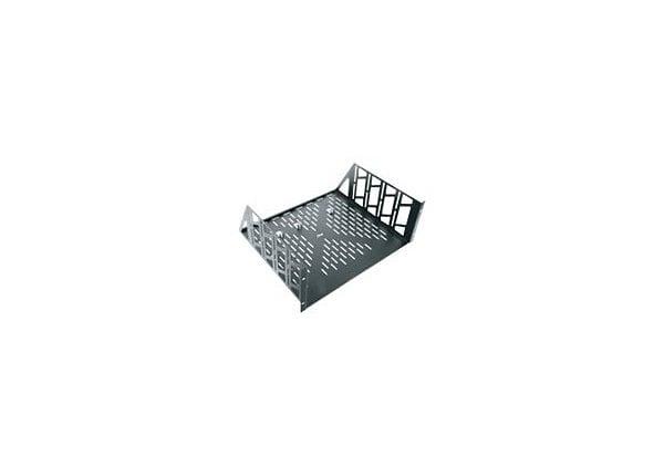 Middle Atlantic U2V - rack shelf - 2U