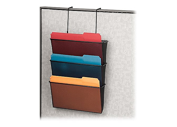 Fellowes Partition Additions - wall file pocket system