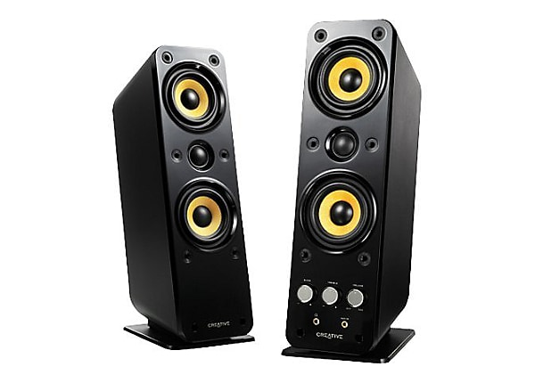 Creative GigaWorks T40 Series II - speakers - for PC