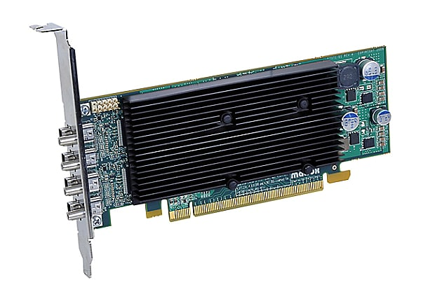 Matrox M9148 Video Card