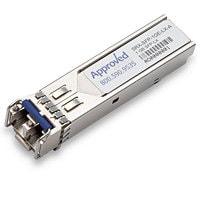 Juniper Networks - SFP (mini-GBIC) transceiver module - GigE