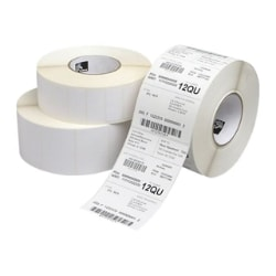 Zebra Z-Perform 2000D - paper labels - 7440 label(s) - 101.6 x 50.8 mm