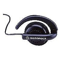 Motorola - headphone