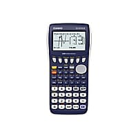 Casio FX-9750GII - graphing calculator