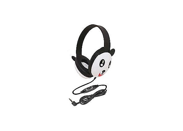 Califone Listening First Stereo Headphone 2810-PA - headphones