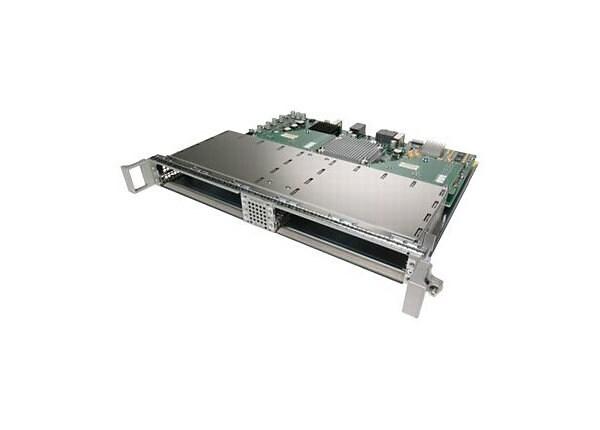 Cisco ASR 1000 Series SPA Interface Processor 10G - expansion module - 4 po
