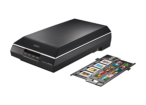 Epson Perfection V600 Photo Flatbed Scanner