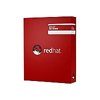 Red Hat Network Proxy - subscription (renewal) - 1 system