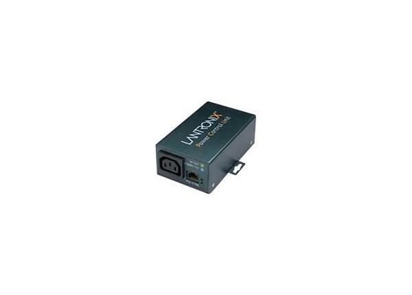 Lantronix PCU - power control unit