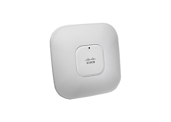 Cisco Aironet 1141 Standalone - wireless access point