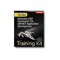 MCTS Self-Paced Training Kit (Exam 70-562): Microsoft .NET Framework 3.5 -