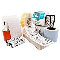 Intermec Duratran II - labels - 42664 label(s) - 1 in x 4 in