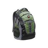 "Wenger Swiss Gear GRANITE 15.6"" Notebook Backpack"