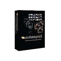 ACDSee Pro Photo Manager (v. 3.0) - license - 1 user