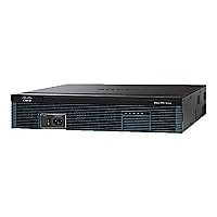 Cisco ISR 2951 Rack Mountable Router