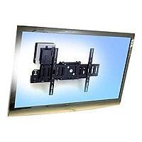 Ergotron SIM90 Signage Integration Mount - mounting kit