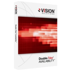 Double-Take Availability Virtual Edition - maintenance (renewal) (1 year) -