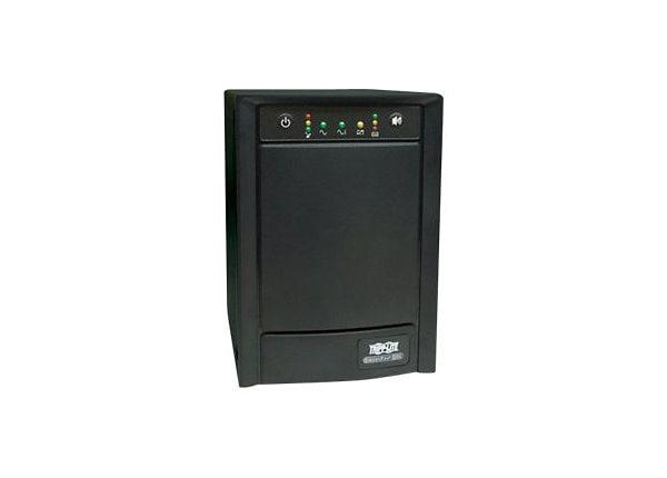 Tripp Lite TAA / GSA Smart Pro UPS 1000 - 1050VA Line-Interactive SNMP