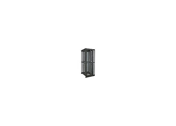 Panduit NET-ACCESS Cabinet rack - 45U