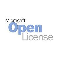 Microsoft Dynamics CRM Basic CAL - software assurance - 1 user CAL