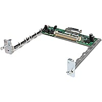 Cisco Network Module Adapter for SM Slot - network device slot adapter