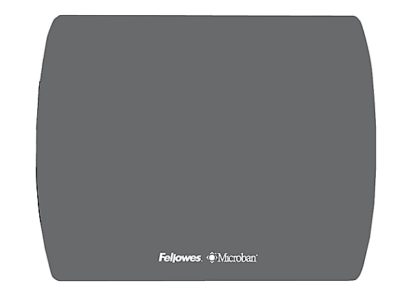 Fellowes Ultra Thin Mouse Pad mouse pad