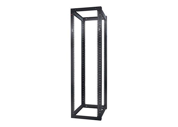 APC NetShelter 4 Post Open Frame Rack 44U - 2004 lbs.