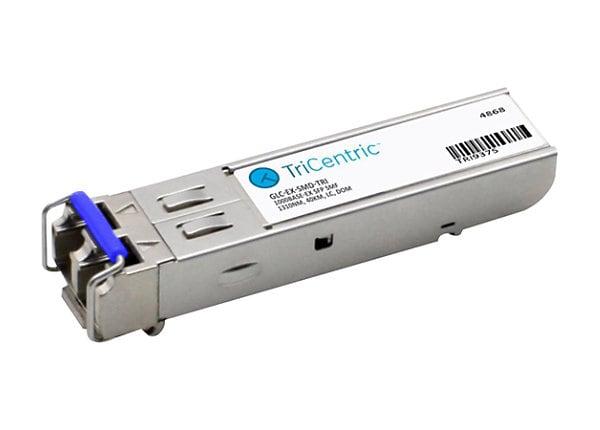 Cisco - SFP (mini-GBIC) transceiver module - GigE