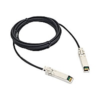 Extreme Networks Ethernet 10GBase-CR cable - 3.3 ft