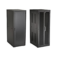 Black Box Elite Server Cabinet M6 Rails rack - 42U