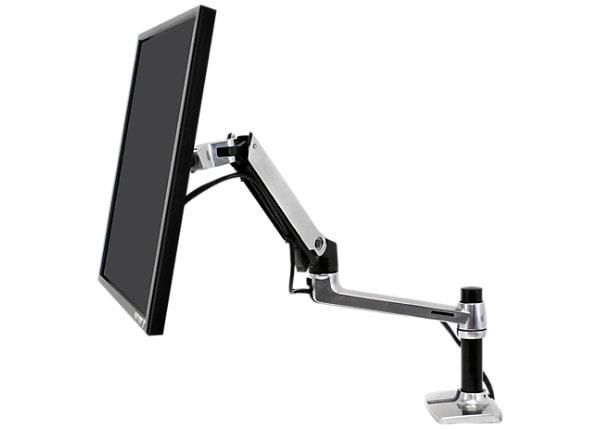 Ergotron LX Desk Mount LCD Arm - mounting kit