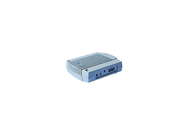 AXIS P8221 Network I/O Audio Module - expansion module