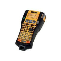 Dymo Rhino 5200 Hard Case Kit - labelmaker - monochrome - thermal transfer