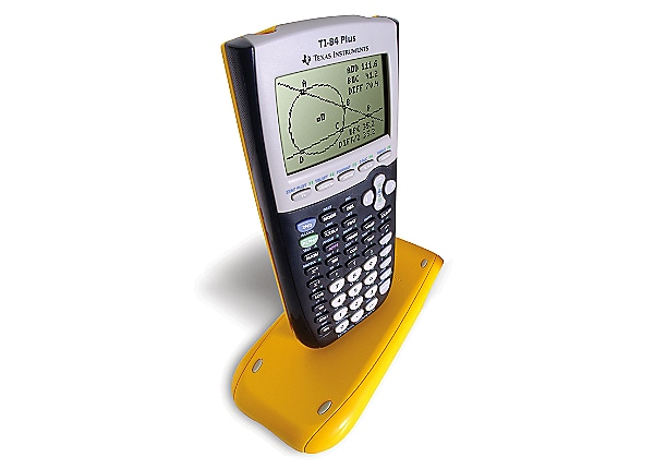 Texas Instruments 84 Plus EZ Spot Teacher Kit Pack