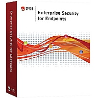 Trend Micro Enterprise Security for Endpoints Advanced - license - 1 user