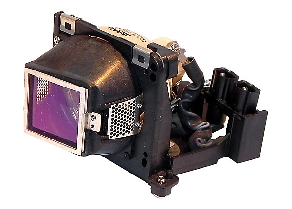 eRepLacements Dell 1200MP, 201MP  Replacement Projector Lamp