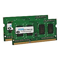 EDGE 8 GB SO-DIMM 204-pin DDR3 SDRAM