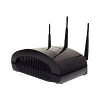 Hawking Hi-Gain Wireless-N Dual Radio Smart Repeater HW2R1 - wireless acces
