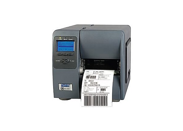 Datamax M-Class Mark II M-4206 - label printer - monochrome - thermal trans