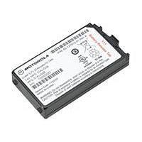 Zebra - handheld battery - Li-Ion - 2700 mAh