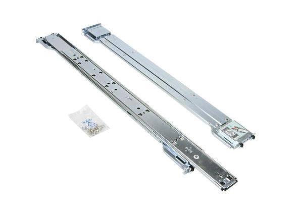 Supermicro rack rail kit - 4U