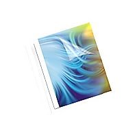 Fellowes - 10 pcs. - thermal binding cover