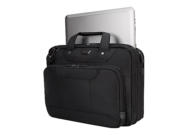 "Targus Checkpoint Friendly 14"" Corporate Traveler Laptop Case"