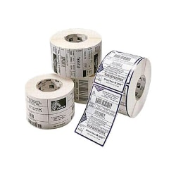 Zebra Z-Select 4000D Removable - labels - 13560 label(s) - 60.3 x 25.4 mm