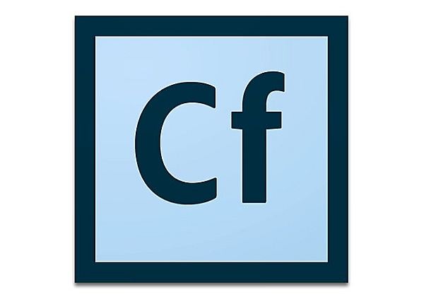 Adobe ColdFusion Builder - upgrade plan (21 months) - 1 user