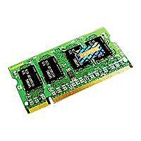 Transcend - DDR2 - 512 MB - SO-DIMM 144-pin