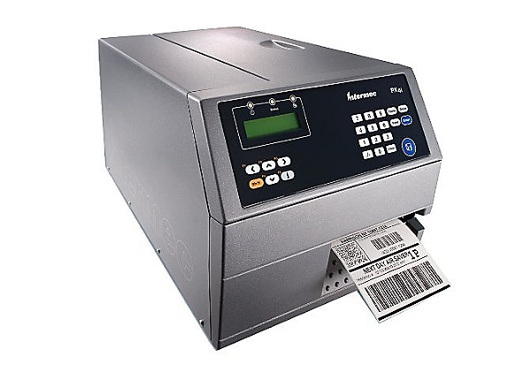 Intermec PX Series PX4i - label printer - monochrome - direct thermal / the