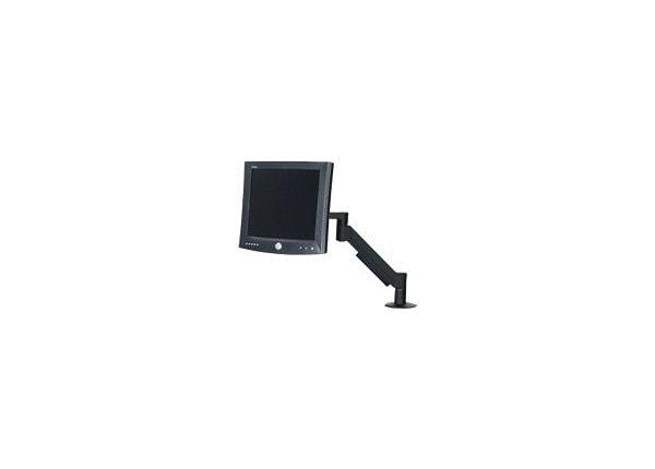 Spectrum Flat Panel Monitor Arm - mounting kit